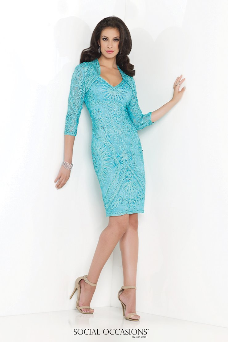 Social Occasions by Mon Cheri Style #115858