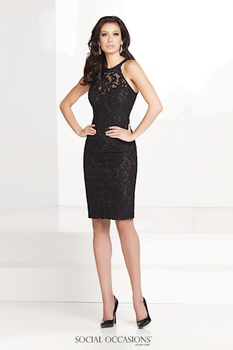 Social Occasions by Mon Cheri Style #115862