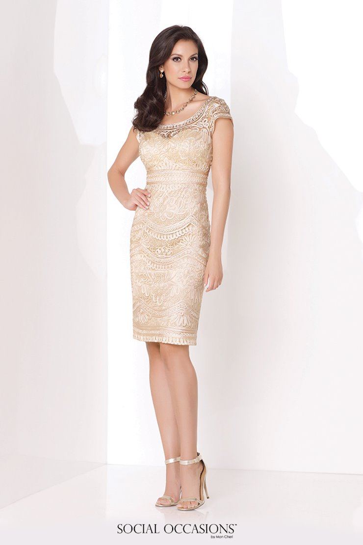 Social Occasions by Mon Cheri Style #115869