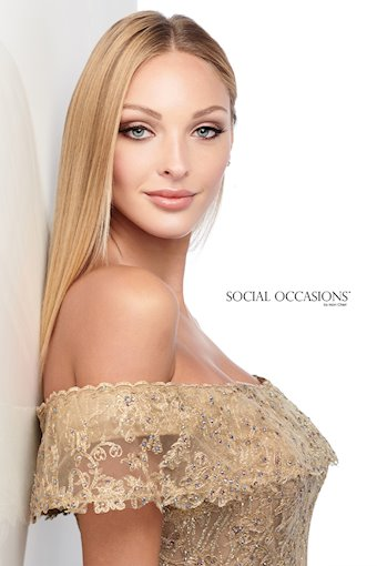 Social Occasions by Mon Cheri Style #218810