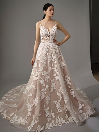 Blue by Enzoani Style No. Marie