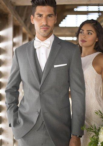 Tuxedo By Sarno Style #1001