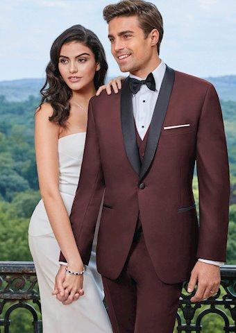 Tuxedo By Sarno Style #154