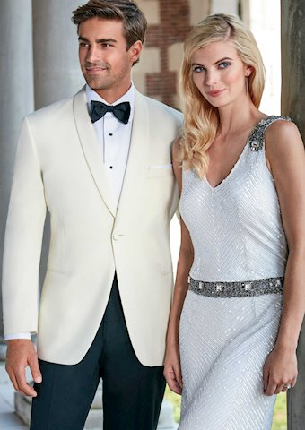 Tuxedo By Sarno Style #161