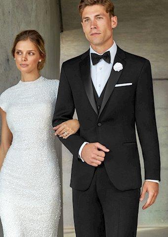 Tuxedo By Sarno Style #162