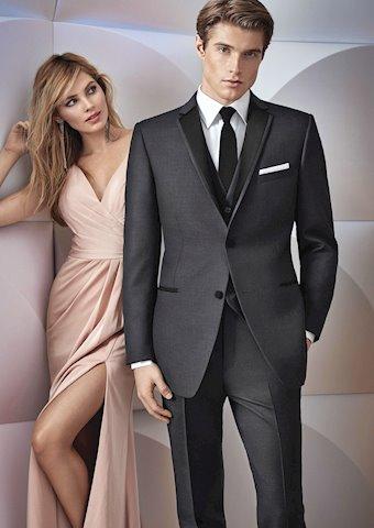 Tuxedo By Sarno Style #163