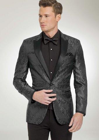 Tuxedo By Sarno Style #165