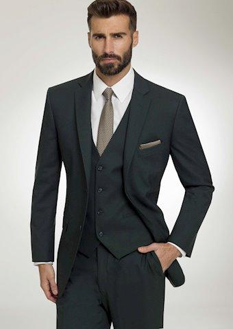 Tuxedo By Sarno Style #168