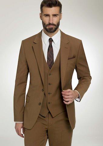 Tuxedo By Sarno Style #169