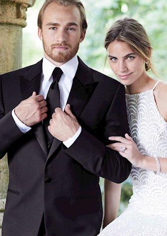 Tuxedo By Sarno Style #204