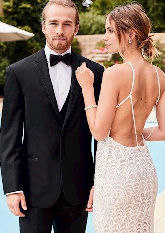 Tuxedo By Sarno Style #206