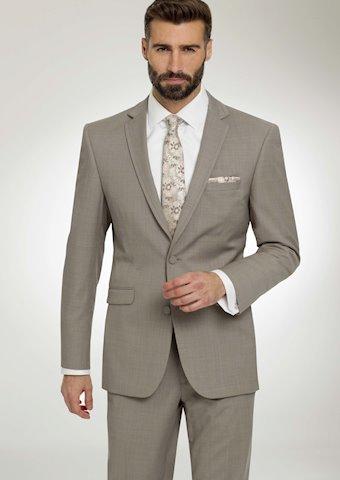 Tuxedo By Sarno Style #563