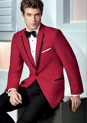 Tuxedo By Sarno Style #604