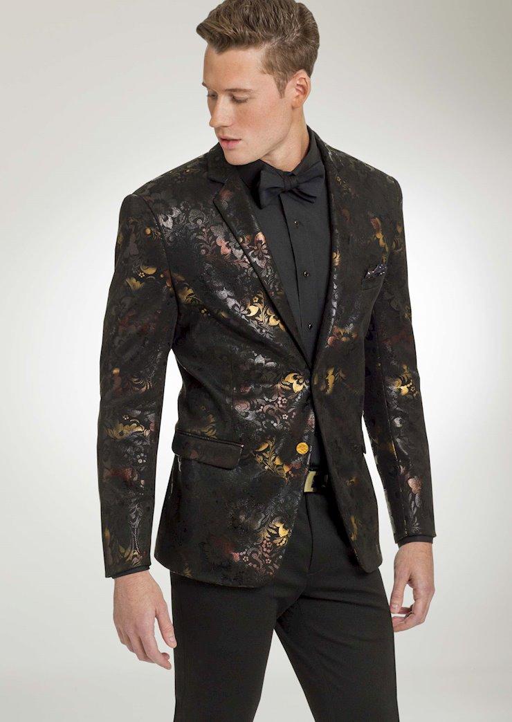 Tuxedo By Sarno Style #753  Image