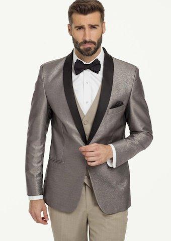 Tuxedo By Sarno Style #754