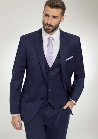 Tuxedo By Sarno Style #971