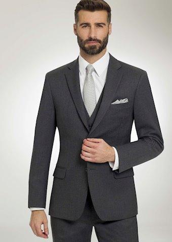 Tuxedo By Sarno Style #972