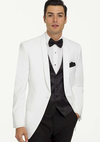 Tuxedo By Sarno Style #980