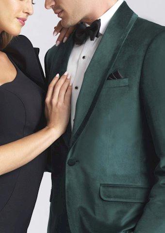 Tuxedo By Sarno Style #CAVEMR