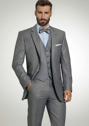 Tuxedo By Sarno CPV99GRY