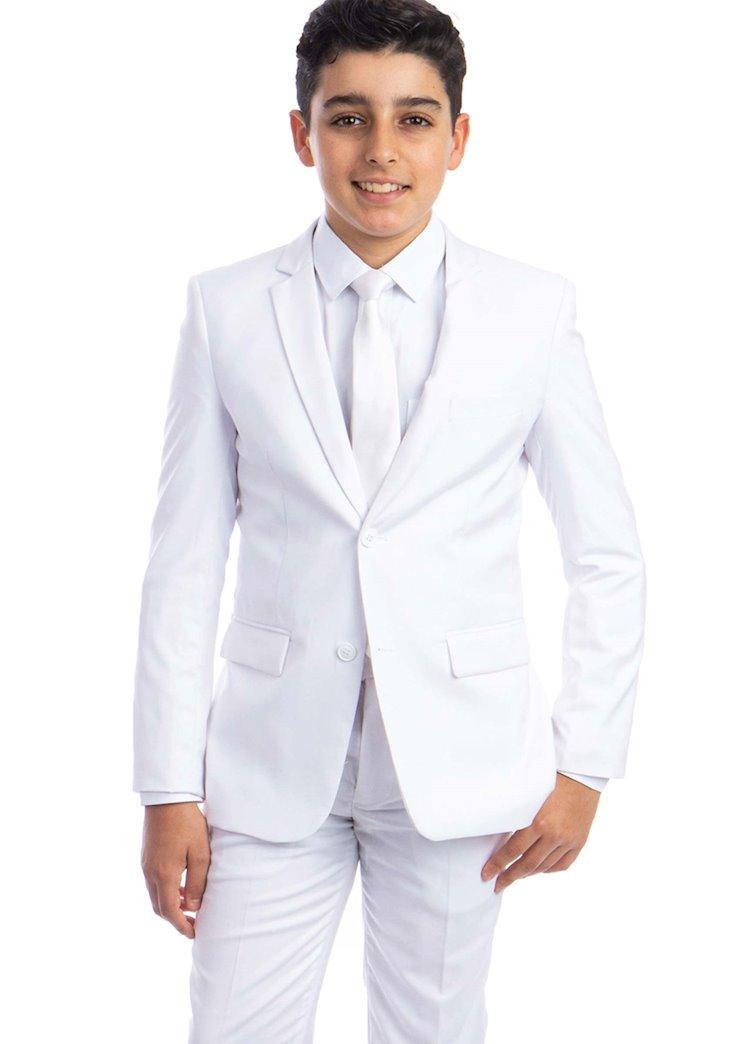 Tuxedo By Sarno Style #TLWHTZ  Image