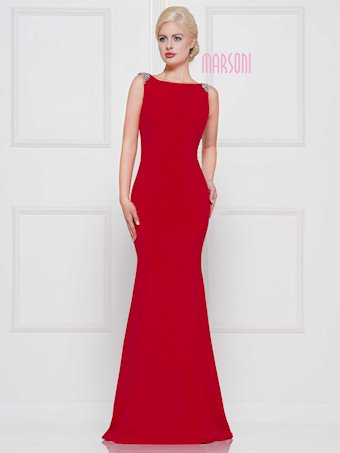 Colors Dress M140