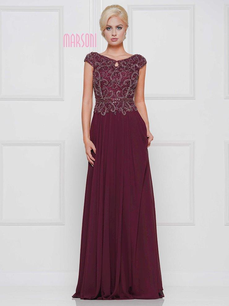 Colors Dress M173