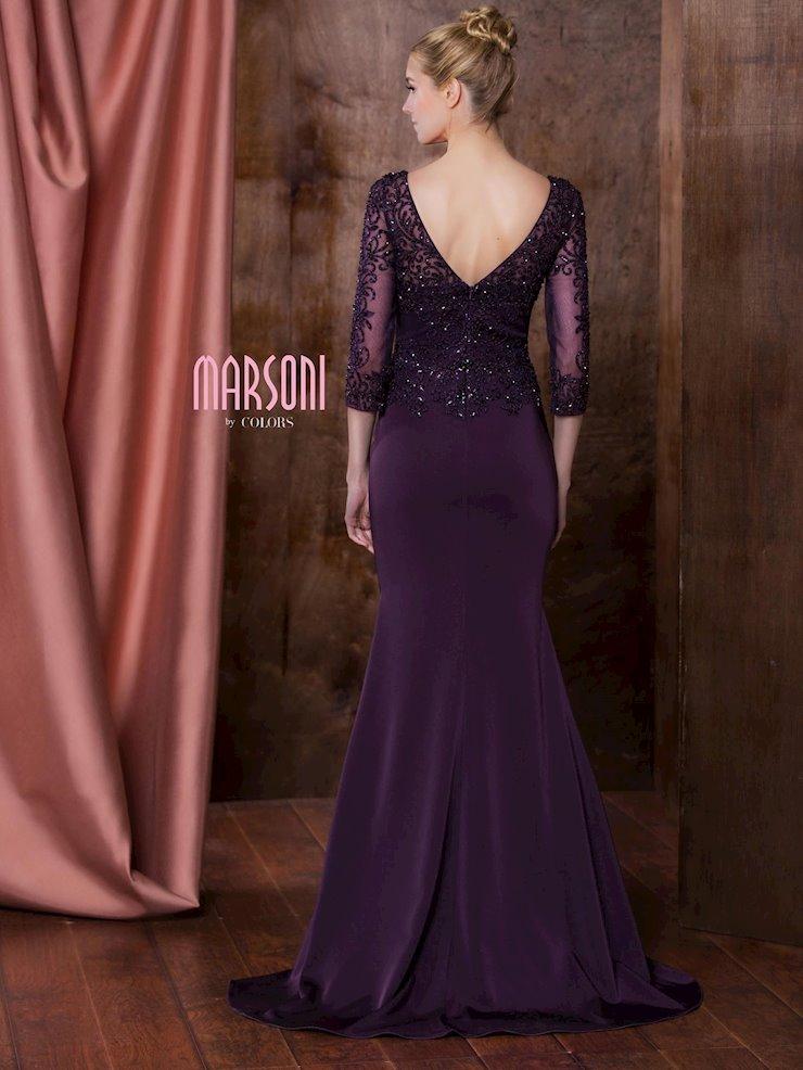 Colors Dress  M188