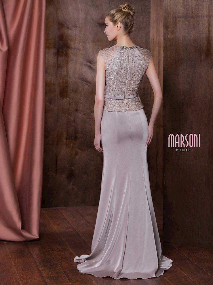 Colors Dress Style #M191