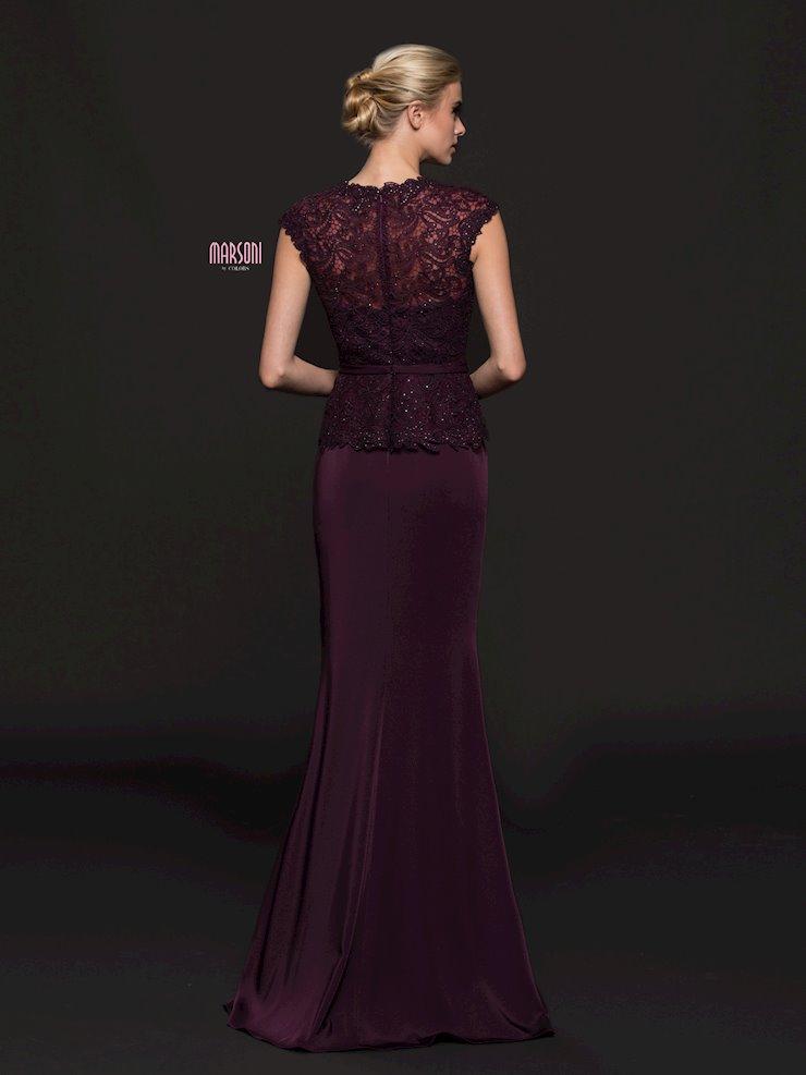 Colors Dress  M220