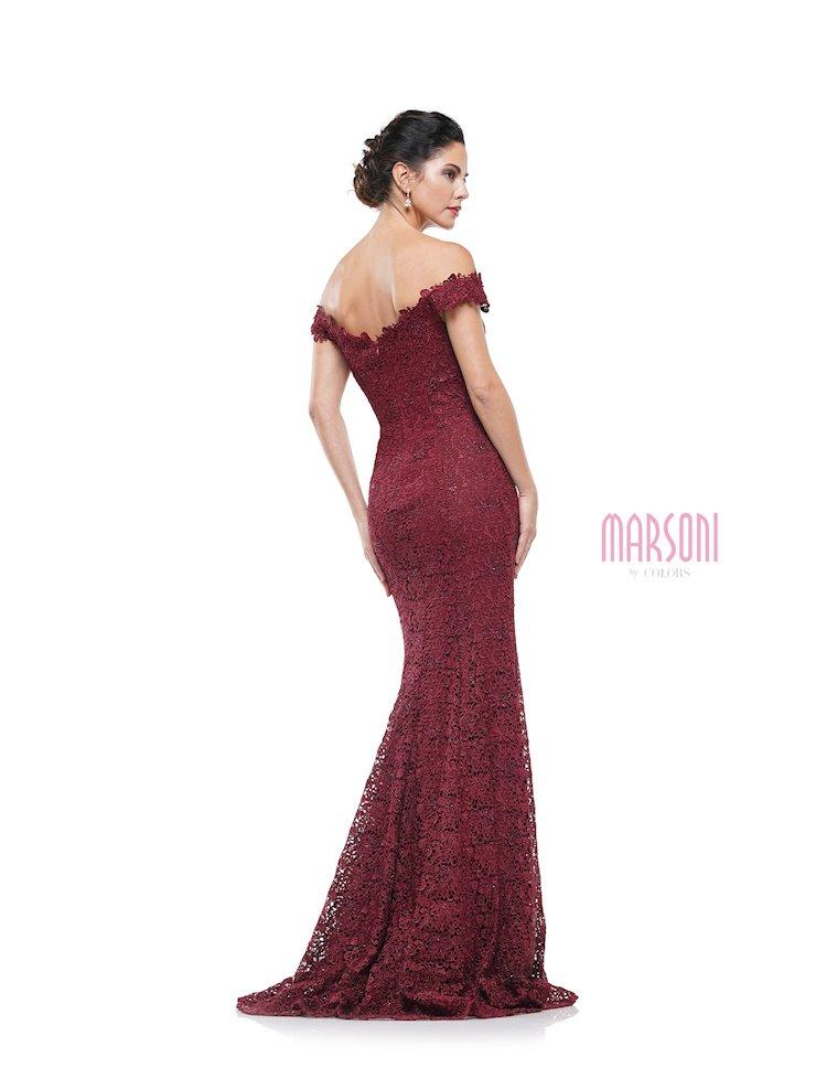 Colors Dress M221