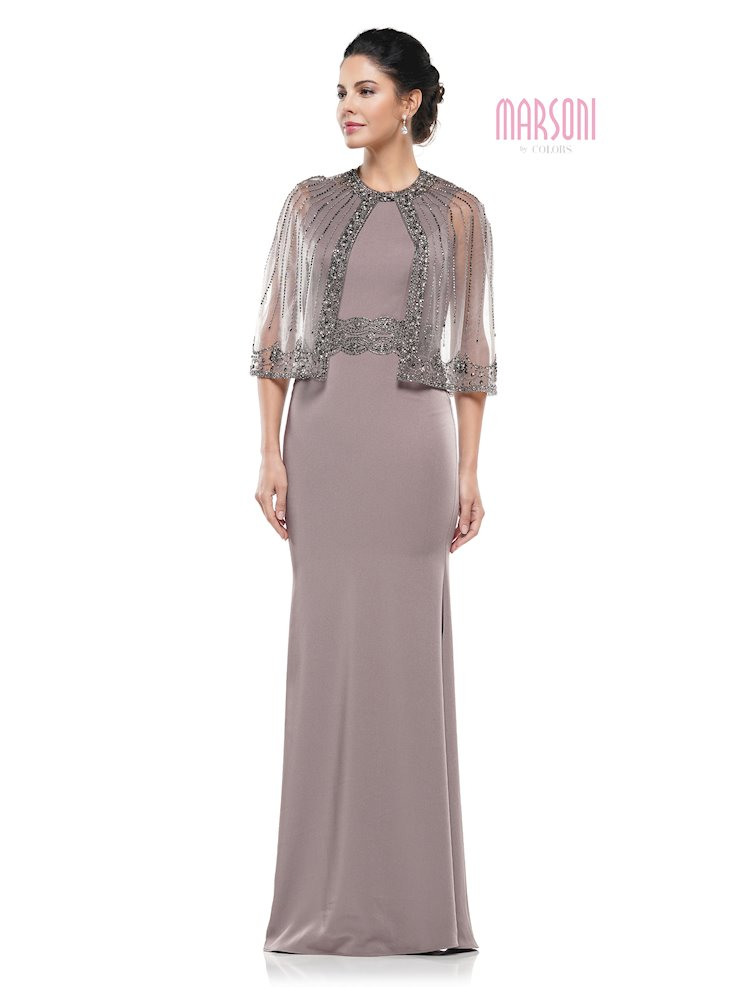 Colors Dress  M232