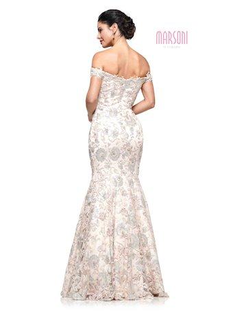 Colors Dress Style NO. M236