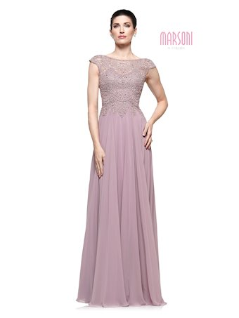 Colors Dress M238