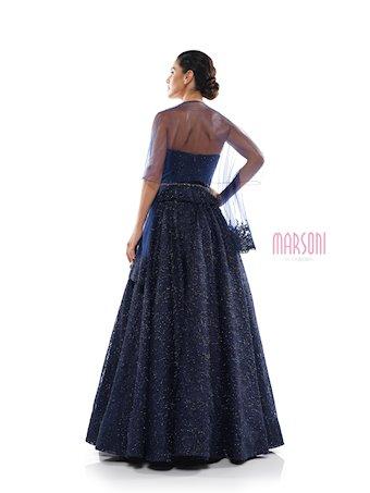 Colors Dress Style #M246