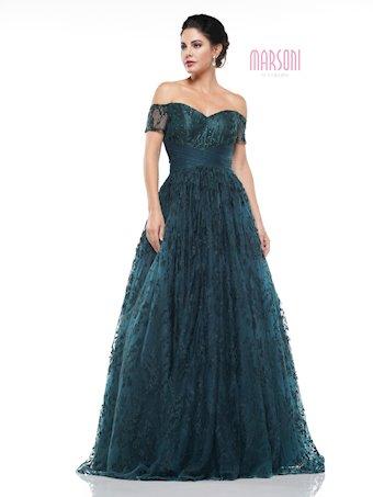 Colors Dress Style #M247