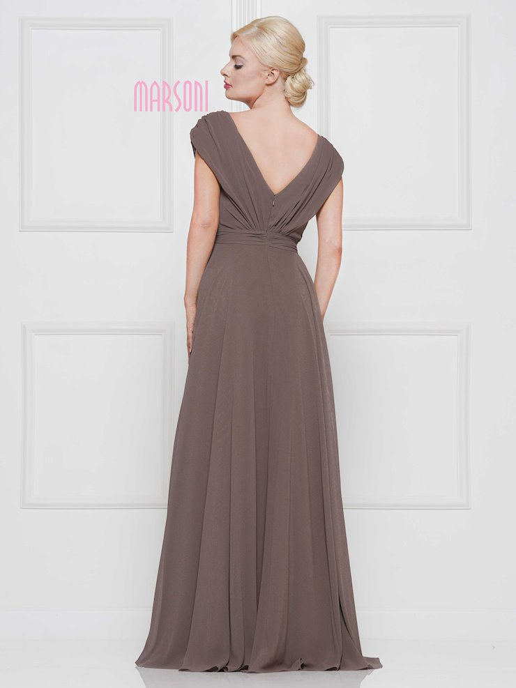 Colors Dress  M251