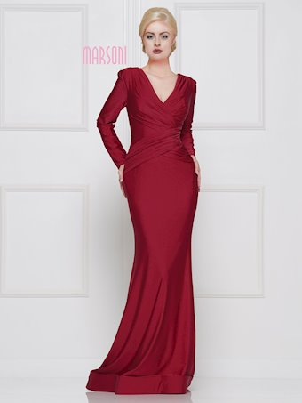 Colors Dress M257