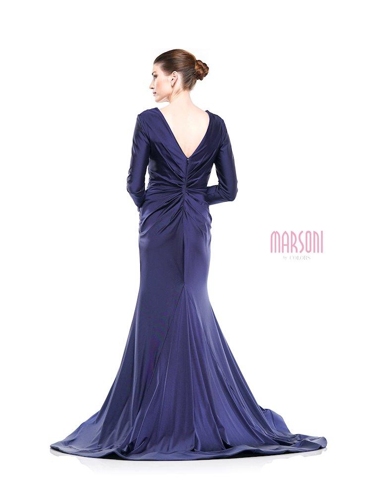 Colors Dress  M257