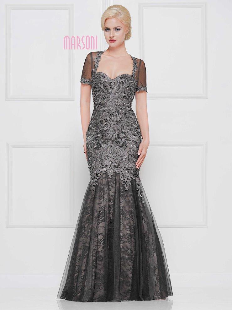 Colors Dress Style: M259