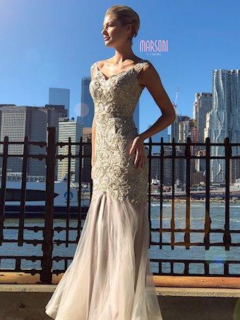 Colors Dress Style #M262