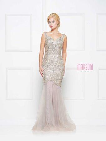 Colors Dress M262