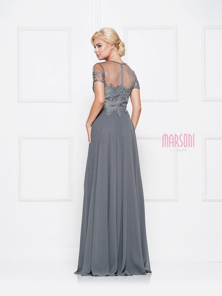 Colors Dress  M271