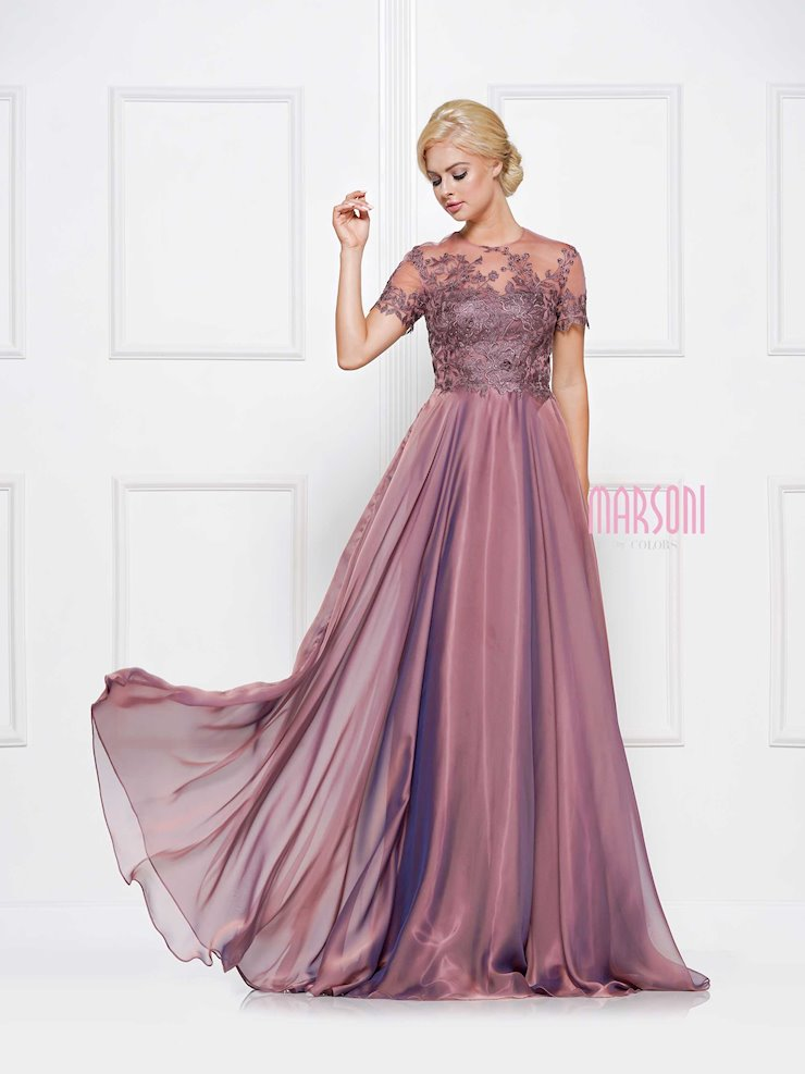 Colors Dress  M274