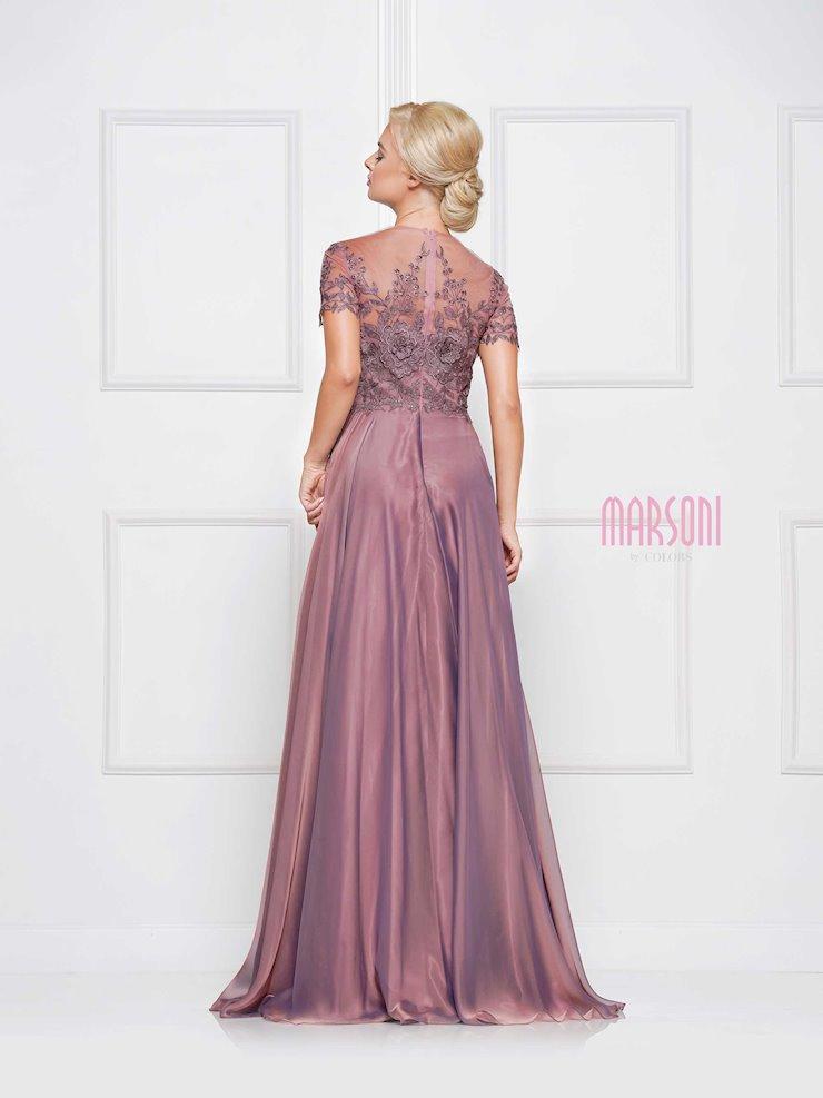 Colors Dress Style #M274