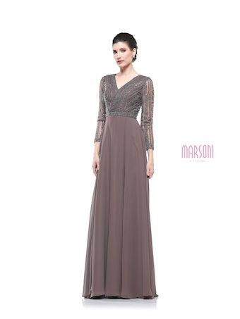 Colors Dress M277