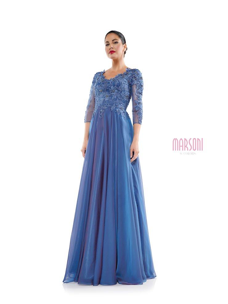 Colors Dress Style #M281