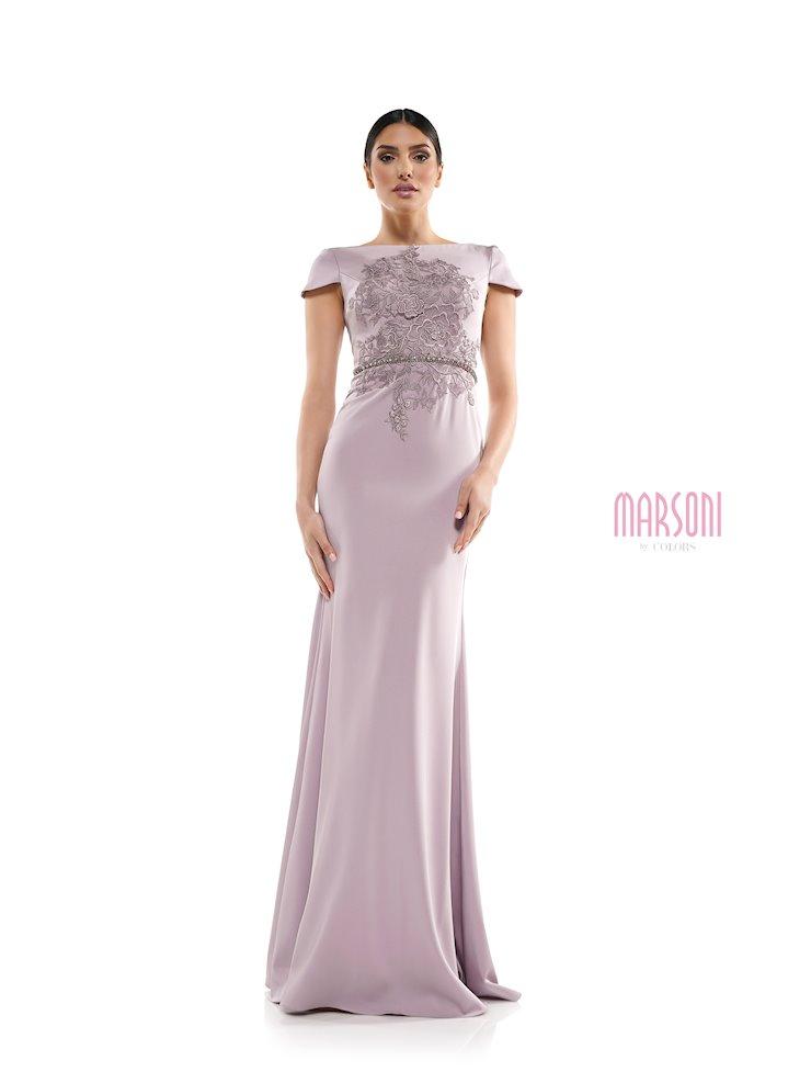 Colors Dress Style #M283