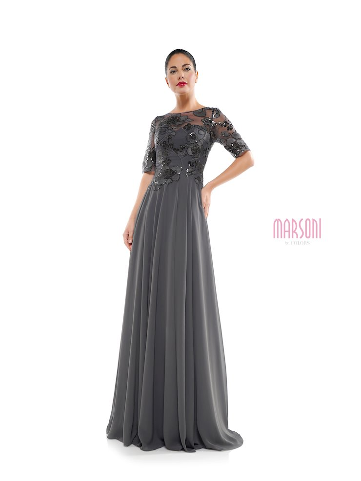 Colors Dress M286