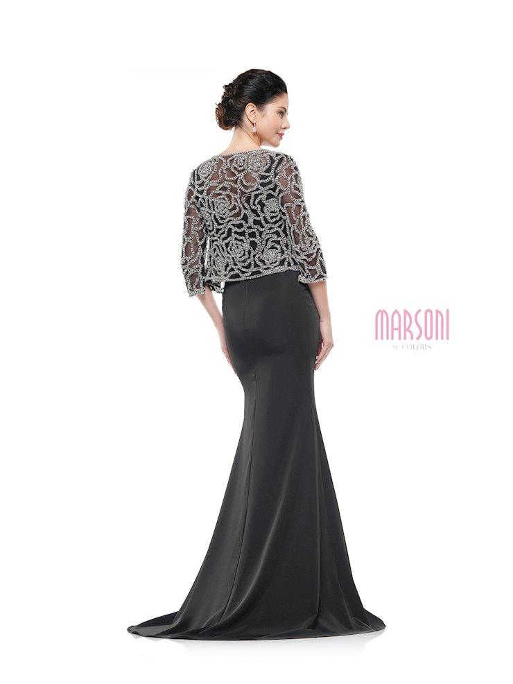 Colors Dress Style #MV1001